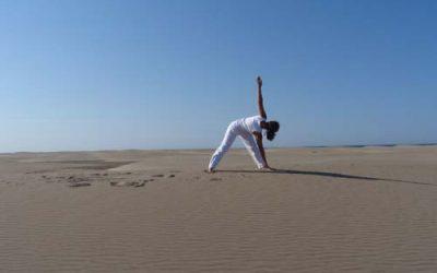 Stage  de Yoga et méditation