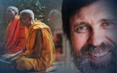 Stage de Méditation avec le Dr Jacques Vigne
