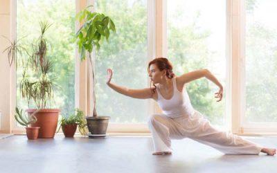 Qi Gong et Yoga